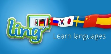 iLingQ Language Learning - Applications Android sur GooglePlay | Apps for English learning | Scoop.it