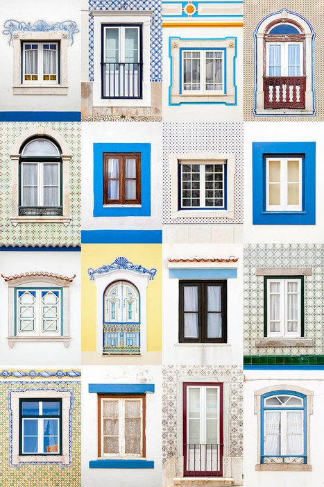 Windows Of The World | Bouche à Oreille | Scoop.it