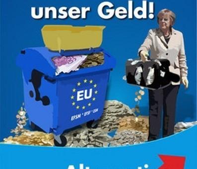 Les Inrocks - Européennes : la jeunesse allemande deviendrait-elle eurosceptique? | Union Européenne, une construction dans la tourmente | Scoop.it