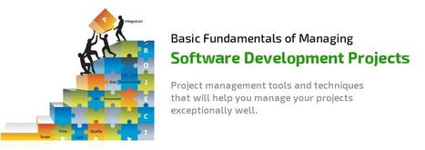 Tools and Techniques to Manage a Software Development Project | Web Design & Software Development | Scoop.it