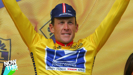 Lance Armstrong: Evolution Of Lies | Everything from Social Media to F1 to Photography to Anything Interesting | Scoop.it