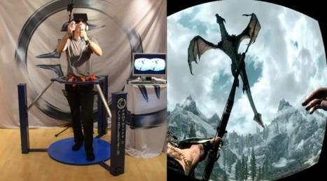 La réalité virtuelle est-elle DANGEREUSE pour le cerveau humain ? - SciencePost | Machines Pensantes | Scoop.it