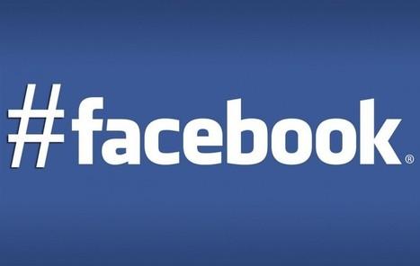 Cómo aprovechar hashtags de Facebook para marcas | Bibliotecas universitarias | Scoop.it