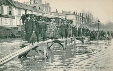 Avez-vous trouvé une catastrophe naturelle dans votre généalogie ? - MyHeritage.fr - Blog francophone   GenealoNet   Scoop.it