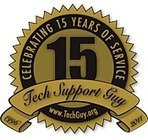 HelpOnThe.Net: Tech Support Guy - Free help for Windows 7, XP, Vista, and more! | Techy Stuff | Scoop.it