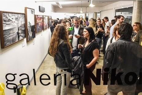 Editais de Cultura: Nikon busca jovens fotógrafos para expor em galeria   Investimentos em Cultura   Scoop.it