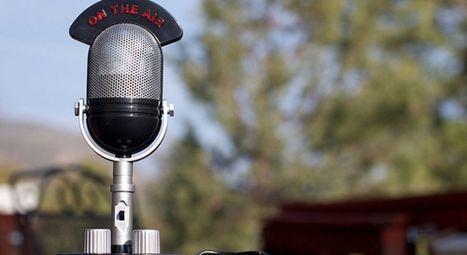 Les 100 ans de la radio exposés à Tour et Taxis à partir du 12 ... - RTBF | Renaissance du Livre | Scoop.it