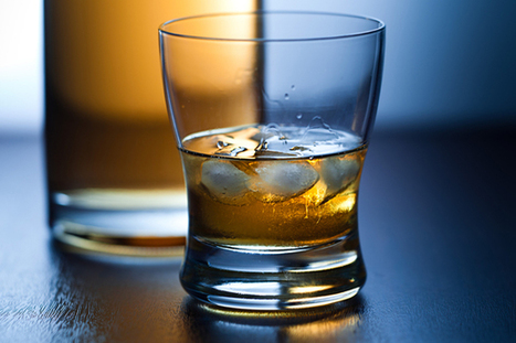 How Chemistry Can Explain the Difference Between Bourbon and a Tennessee Whiskey | The Butter | Scoop.it