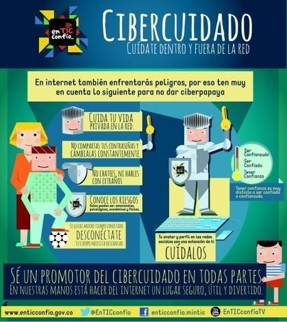 Online Gazteak | Buen uso de las Redes Sociales | Scoop.it