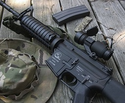 What Are The Best Airsoft Guns | AirGunHub.com | Airguns and Airsoft | Scoop.it