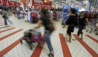 Pouvoir d'achat en berne pour les fêtes | L'Humanité | Pouvoir d'achat: les Français sont toujours aussi pessimistes, malgré la baisse d'impôts promise | Scoop.it