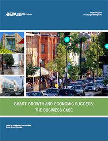 Smart Growth and Economic Success | Smart Growth | US EPA | Suburban Land Trusts | Scoop.it