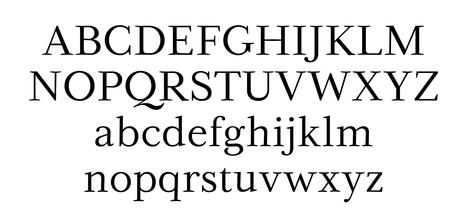 This is the world's most persuasive font | D_sign | Scoop.it