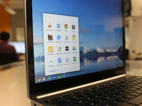 The First Apps To Download On Your Google Chromebook   Digital-News on Scoop.it today   Scoop.it