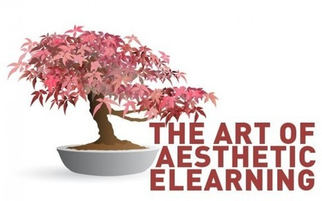 The Art of Aesthetic eLearning - eLearning Brothers | elearning design concepts | Scoop.it