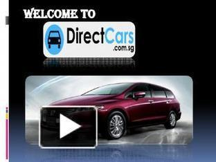 Buy Used Cars Through Singapore Dealers | Used Car Dealer Singapore - Directcars | Scoop.it