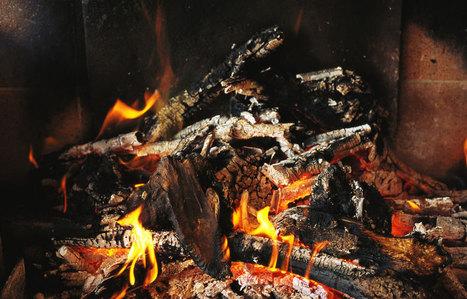 Ils veulent interdire les feux de cheminée! | Toxique, soyons vigilant ! | Scoop.it