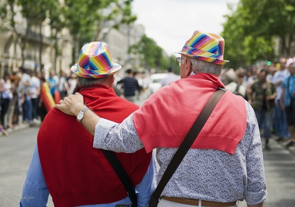 Church Of Malphas Staff Will Be Present And Helping & Answering Questions! Are You A LGBT Senior In Need Of Affordable Housing? (Philadelphia, August 28) | Church Of Malphas Events | Scoop.it