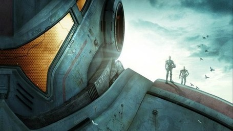 Un prequel per Pacific Rim | FantaScientifico ! | Scoop.it