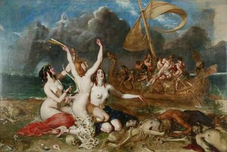 Γιατί οι αρχαίοι Έλληνες… | tsoulias | Scoop.it