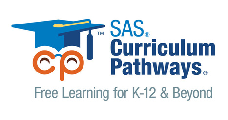 SAS® Curriculum Pathways® | Web 2.0 for Education | Scoop.it
