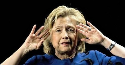 10 prominent doctors question Hillary's health | Restore America | Scoop.it