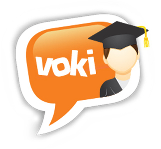 How cool is Voki? Create fun talking avatars for classroom use — Emerging Education Technologies | Moodle and Web 2.0 | Scoop.it