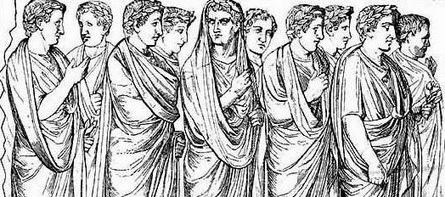 El procedimiento formulario romano o per formulas | LVDVS CHIRONIS 3.0 | Scoop.it