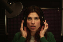 Vocal Opposition: Women Want Work Doing Movie-Trailer Voiceovers - TIME | Voiceovers | Scoop.it
