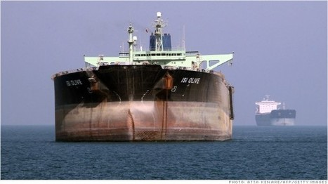Oil prices plunge after Iran nuclear deal | american Switzerland tax evasion deal | Scoop.it