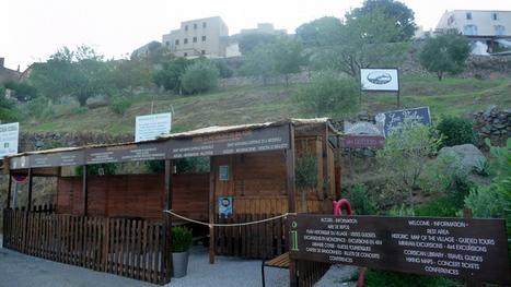Sant'Antonino, village authentique en Haute Corse | carnet de voyage | Scoop.it