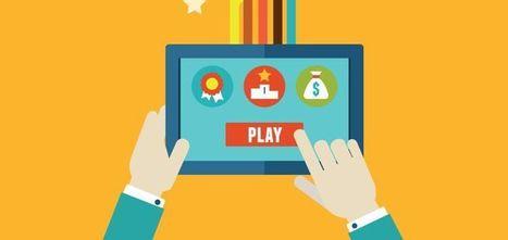 La 'gamificación' convierte lo cotidiano y aburrido en un juego - Cadena Ser | Educación 2.0... y más ;-) | Scoop.it