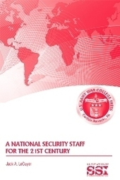 A National Security Staff for the 21st Century | Chinese Cyber Code Conflict | Scoop.it