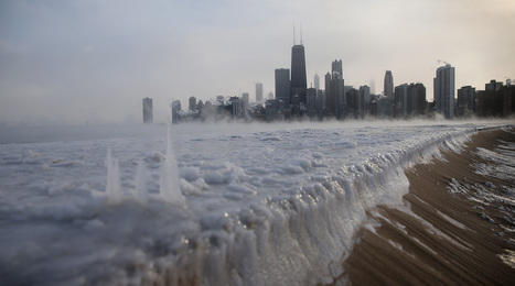 What Is The Polar Vortex And Why Is It Doing This To Us? | HMS Democracy | Scoop.it