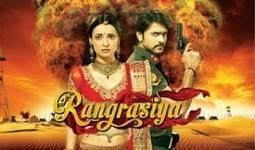 Rangrasiya 1st July 2014 | Indian Serials | Scoop.it