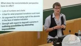 4th International Degrowth Conference, Leipzig, Germany 2014 - Day 1 - YouTube | Peer2Politics | Scoop.it