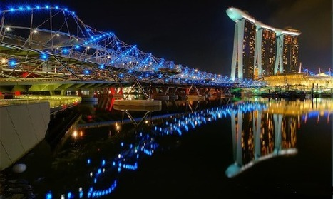 Singapore City Tour For An Enthralling Holiday Experienc | singaporecity360 | Scoop.it