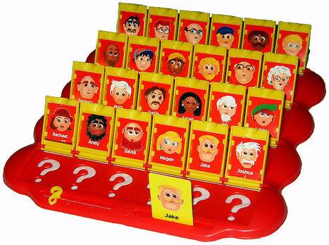 Options binaires: attention aux usurpateurs d'identité | Communications de et pour Binareo: avis, conseil, formation | Scoop.it