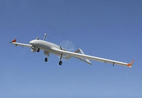 Harsh wireless conditions? Send in the drone hot spot | Drones and Moans | Scoop.it