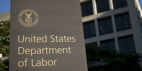 DOL fiduciary rule arrives at OMB | The 401k Study Group ® | Scoop.it