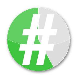 Twitter : 71% des utilisateurs de #hashtag l'utiliseraient à partir du mobile | Music, Medias, Comm. Management | Scoop.it