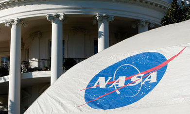 US scientists boycott Nasa conference over China ban | Science Fields | Scoop.it