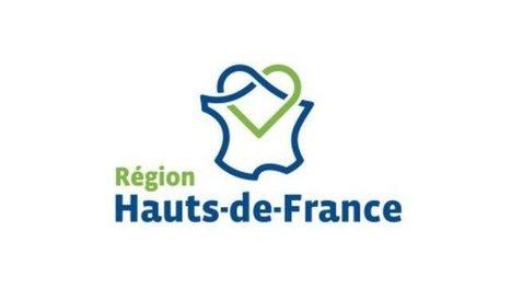 Voici le nouveau #logo de la région Hauts-de-France. | Graphic design | Scoop.it