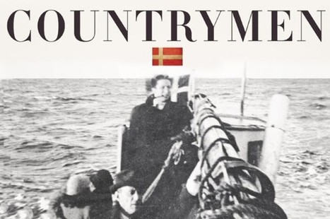 """Countrymen"": How Denmark saved its Jews 