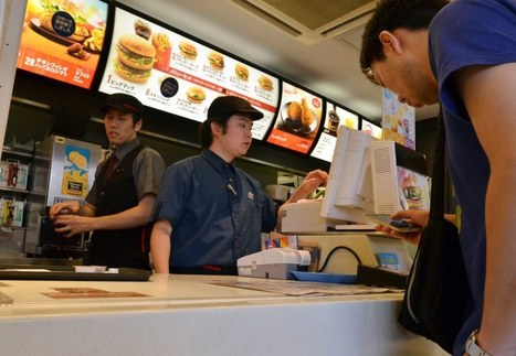 McDonald's Japan forecasts big 2014 loss after food safety scare - Fortune | Restaurant Success | Scoop.it