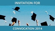 Convocation 2014 - | Events | Scoop.it