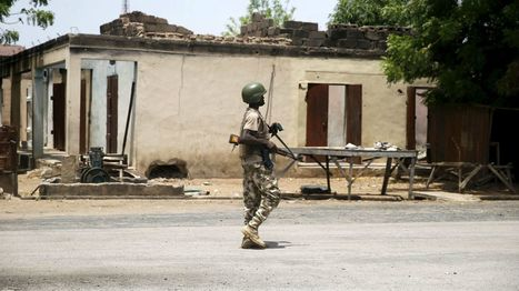 Boko Haram is using loans to trick entrepreneurs into joining its ranks | 694028 | Scoop.it