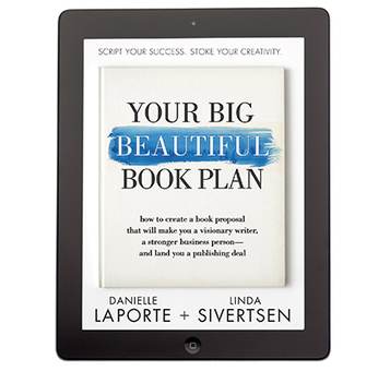 Your Big Beautiful Book Plan | Mostly for self | Scoop.it