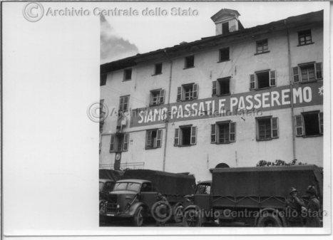 Seconda guerra mondiale, Archivio fotografico | Généal'italie | Scoop.it