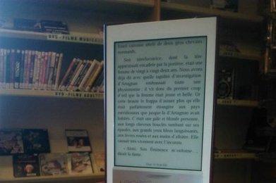 Un nouveau venu à la médiathèque - Sud Ouest | Prêt du livre numérique dans la bibliothèque publique | Scoop.it